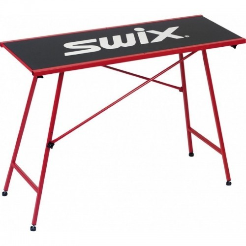Waxing Table Racing, 120x45cm Swix Skiwachs (WACHSEISEN NEU)