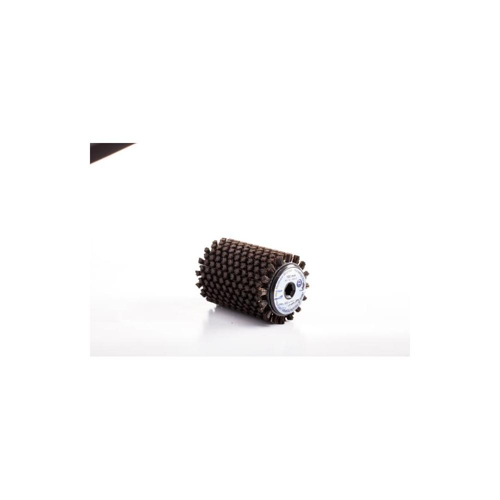 Trigon Rotor Rosshaar- Bronce Mischbürste