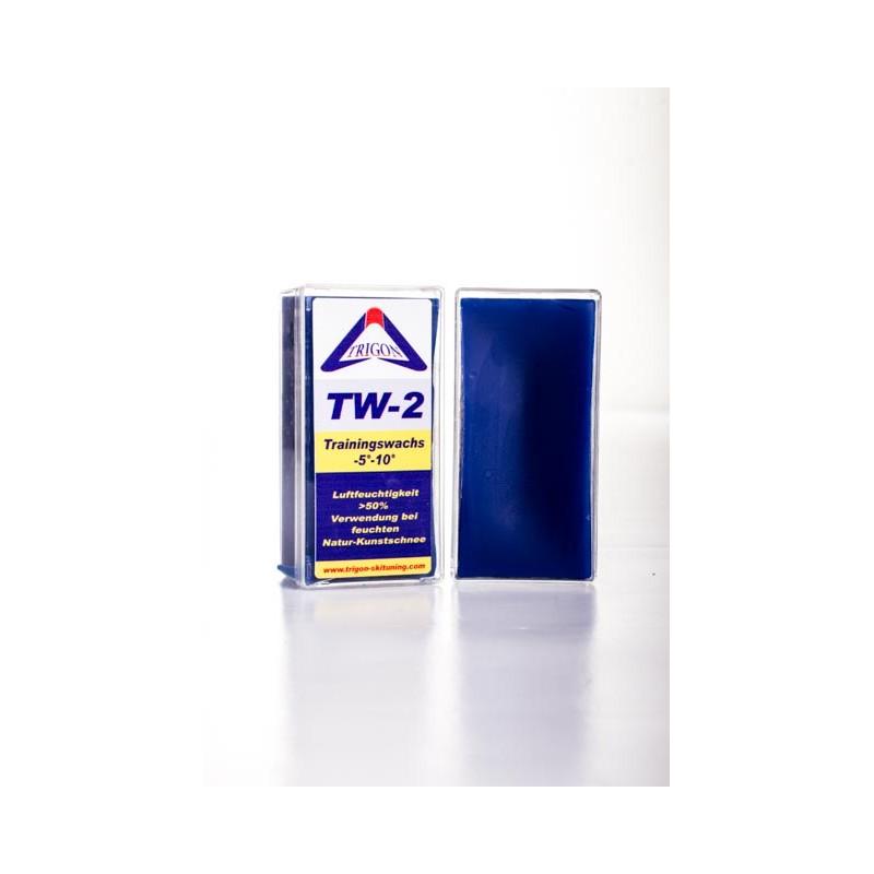 TW2 Trainingswachs |-5° bis -10°