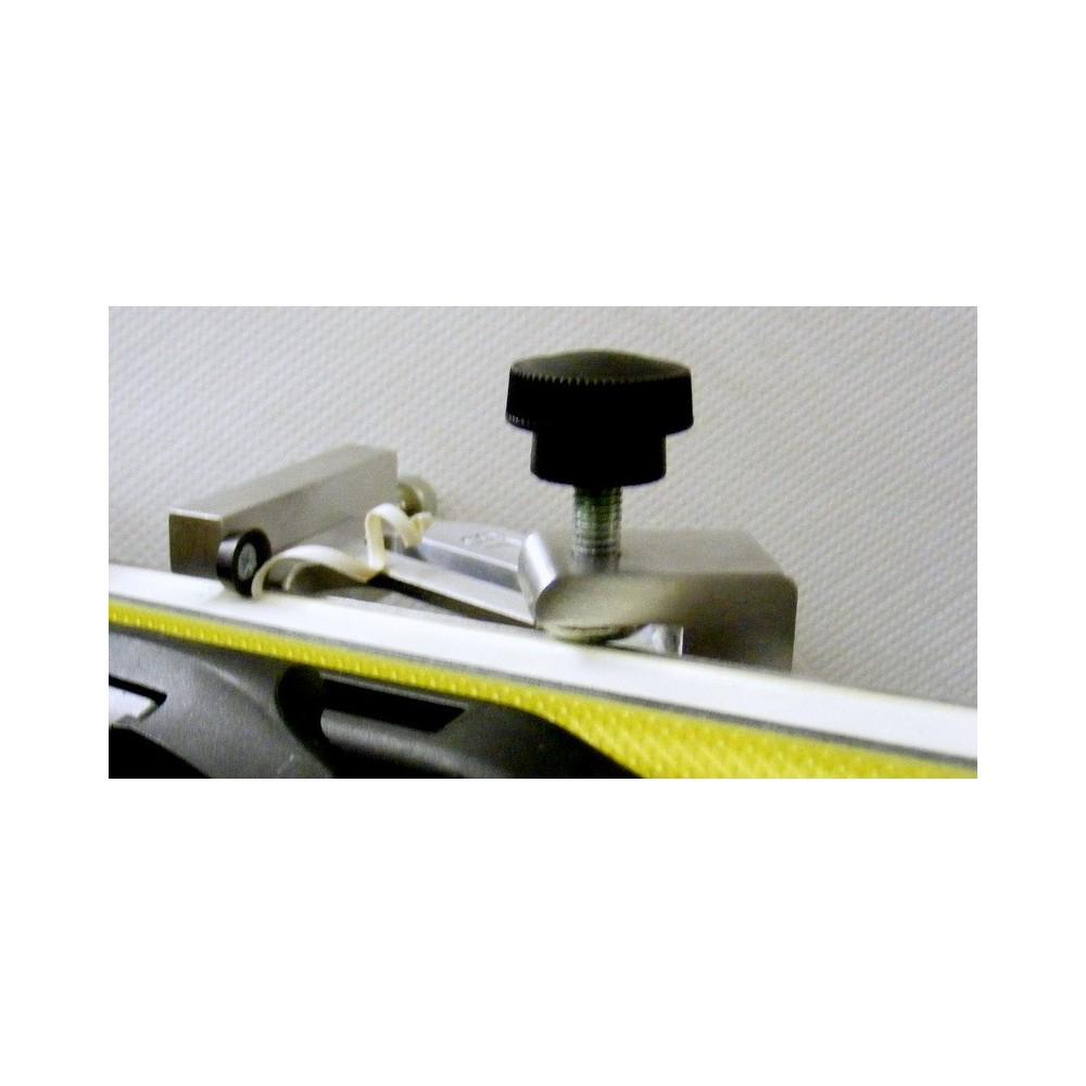 Trigon Service Box 1  Professionelle Service Box fuer Ski Tuning und Service