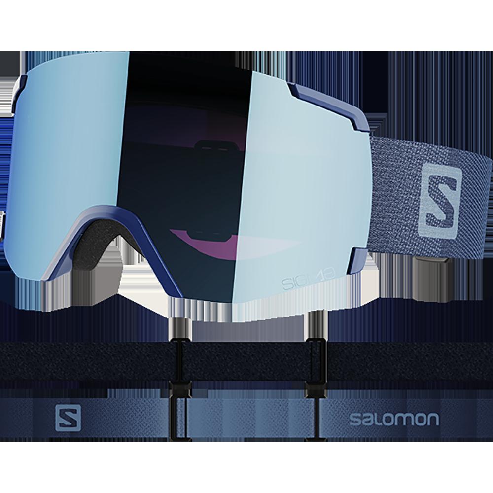 S/VIEW SIGMA BoldBlue/Uni SkyB