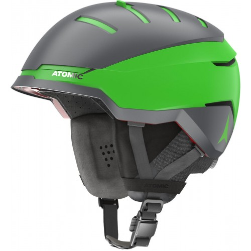 SAVOR GT AMID Grey/Green