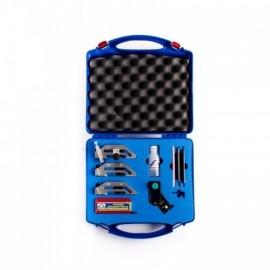 Trigon Service Box 3  Professionelle Service Box fuer Ski Tuning und Service