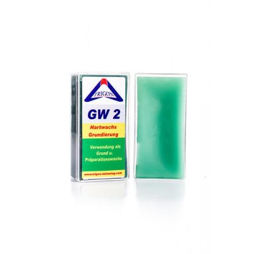 Hartwachsgrundierung GW-2 für alle Schneearten