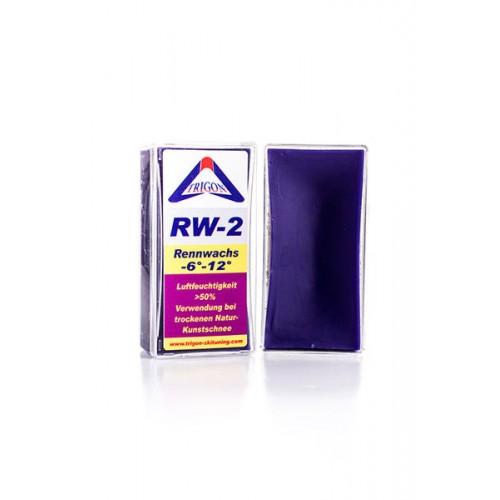 Rennwachs RW2 - 6 Grad bis -12 Grad