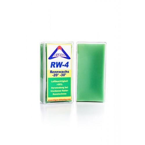 Rennwachs RW4  -20 Grad bis 30 Grad